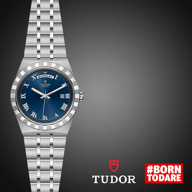 Tudor Royal M28600-0005